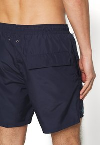 Lacoste - MH6277-00 - Swimming shorts - marine - 1