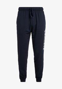 Lacoste - JOGGER - Pantalón de pijama - dark blue - 3