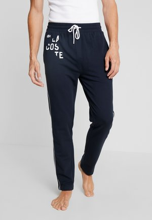 PANT - Pyjamasbyxor - dark blue