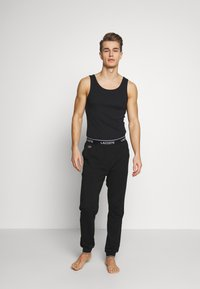 Lacoste - Pyjama bottoms - black - 1
