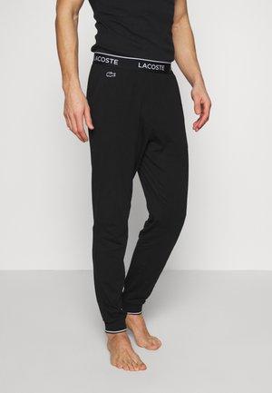 Bas de pyjama - black