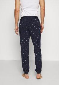 Lacoste - Bas de pyjama - navy blue - 2