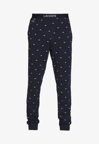 Lacoste - Bas de pyjama - navy blue - 3