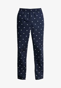 Lacoste - Pyjama bottoms - navy blue - 3