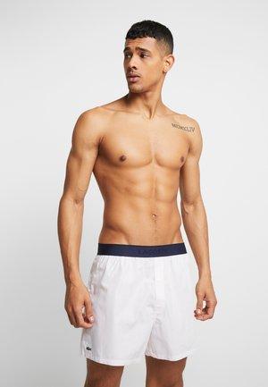 Boxer shorts - navy blue