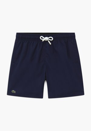 Swimming shorts - navy blue/black