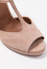 L'Autre Chose - High heeled sandals - sand - 2