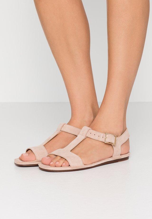 Sandals - sabbia