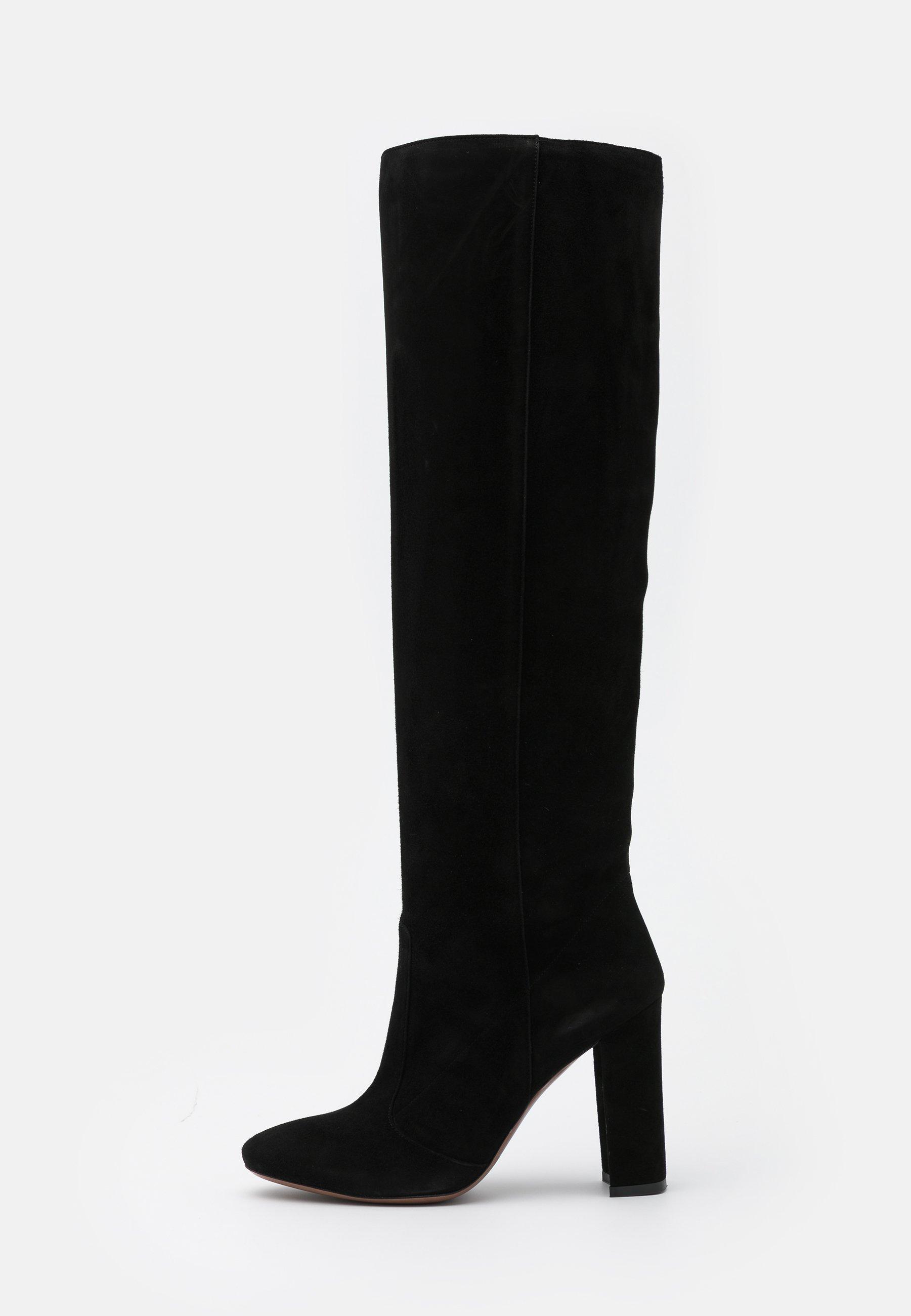 Stivali con tacco   La nuova collezione su Zalando