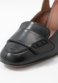 L'Autre Chose - Høye hæler - black - 2