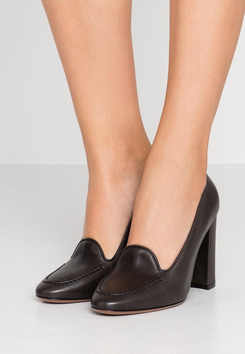 L'Autre Chose - High heels - black