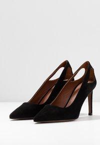 L'Autre Chose - High heels - black - 4