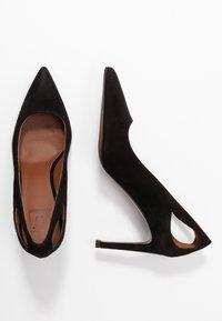 L'Autre Chose - High heels - black - 3