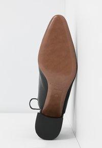 L'Autre Chose - Classic heels - black - 6