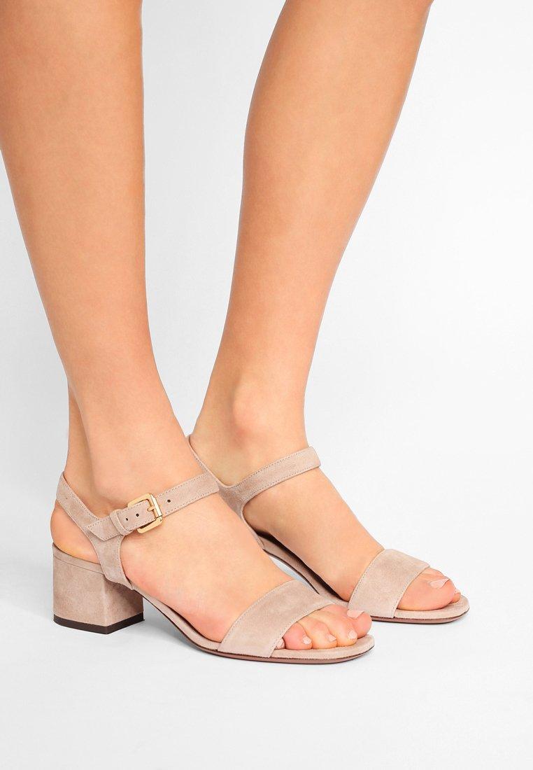 L'Autre Chose - Sandals - betulla