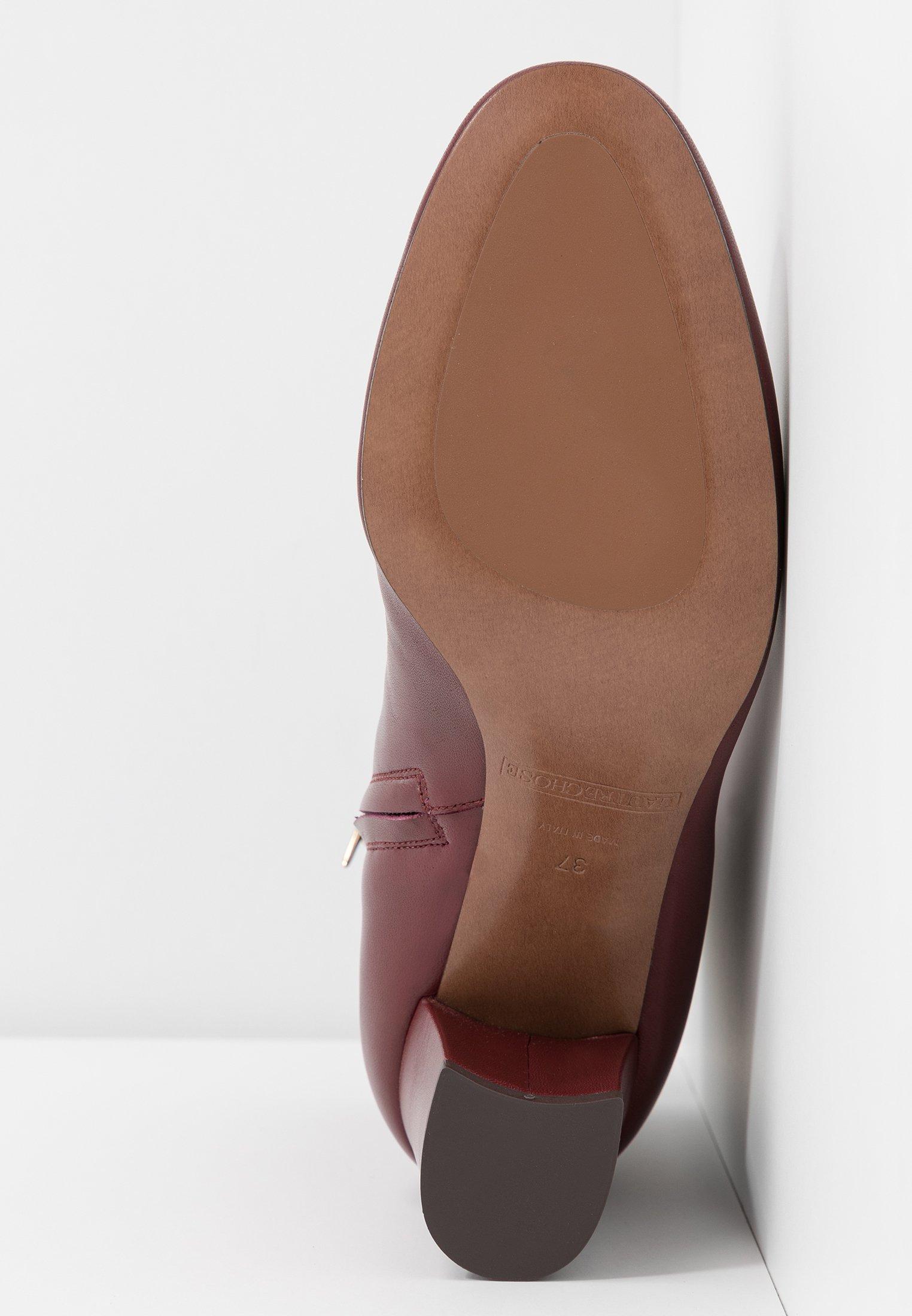 Chose burgundy burgundy Bottines L'Autre burgundy L'Autre Chose L'Autre Chose Bottines Bottines L'Autre rtQhxsdC