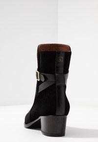 L'Autre Chose - Classic ankle boots - black - 5