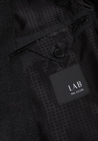 Lab Pal Zileri - Veste de costume - anthracite - 4