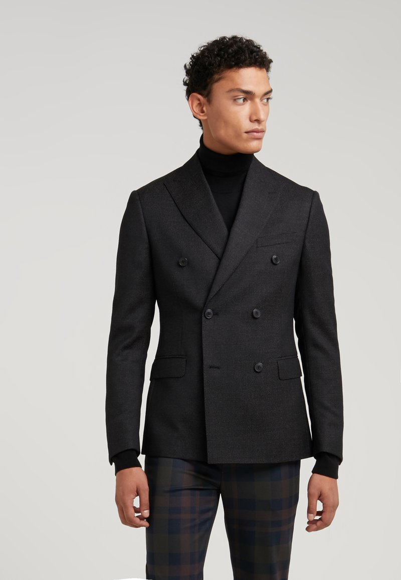 Lab Pal Zileri - Suit jacket - anthracite