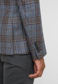 Lab Pal Zileri - GIACCA UOMO - Blazer jacket - blue - 3