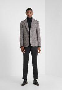 Lab Pal Zileri - Blazer jacket - grey - 1