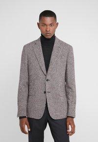 Lab Pal Zileri - Blazer jacket - grey - 0