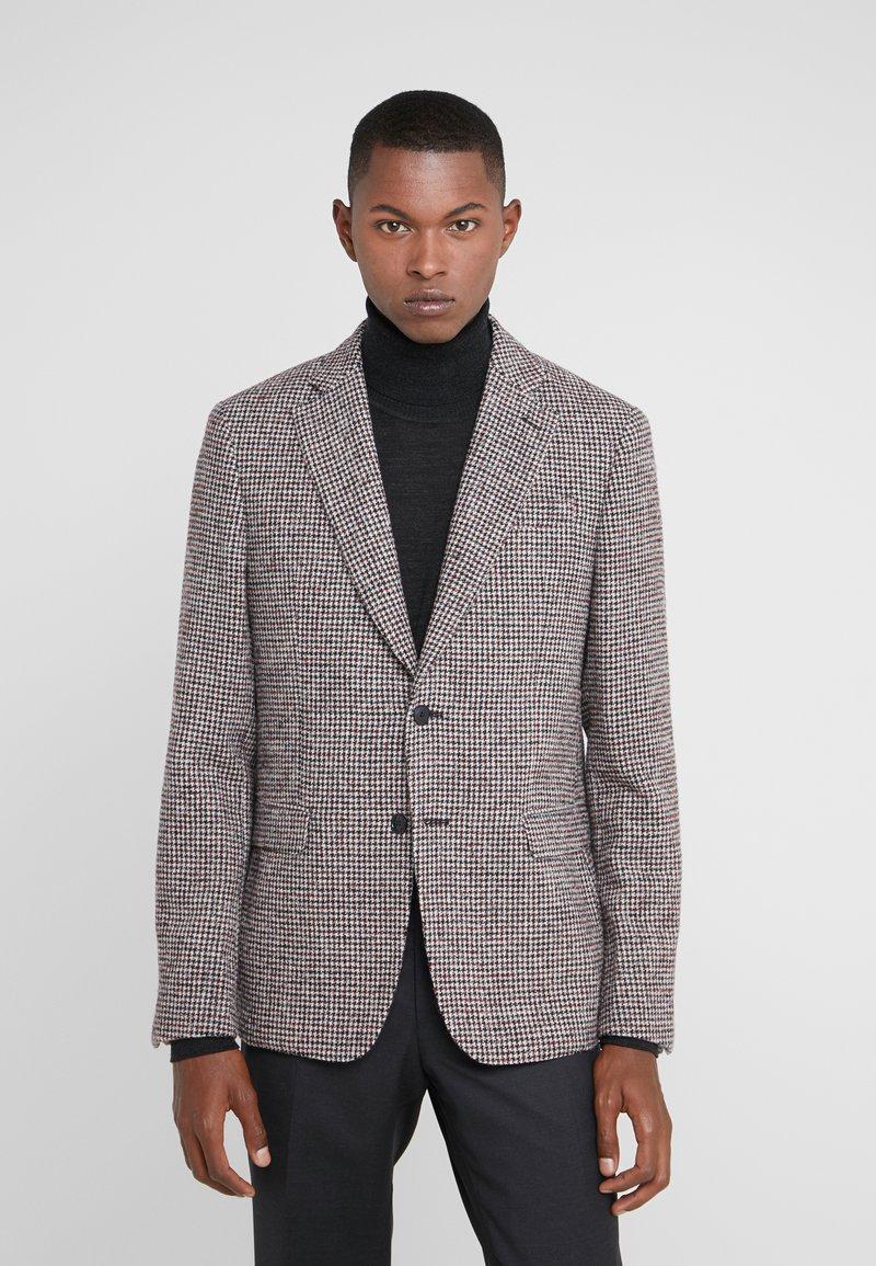 Lab Pal Zileri - Blazer jacket - grey