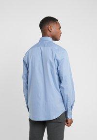 Lab Pal Zileri - CAMICIA - Formal shirt - light blue - 2