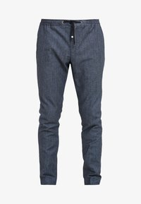 Lab Pal Zileri - PANTALONE UOMO - Trousers - blue - 4
