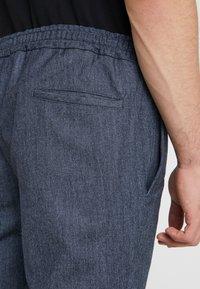 Lab Pal Zileri - PANTALONE UOMO - Trousers - blue - 3