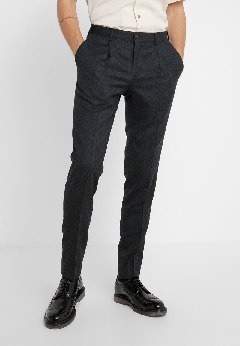 Lab Pal Zileri - Pantalon - grey