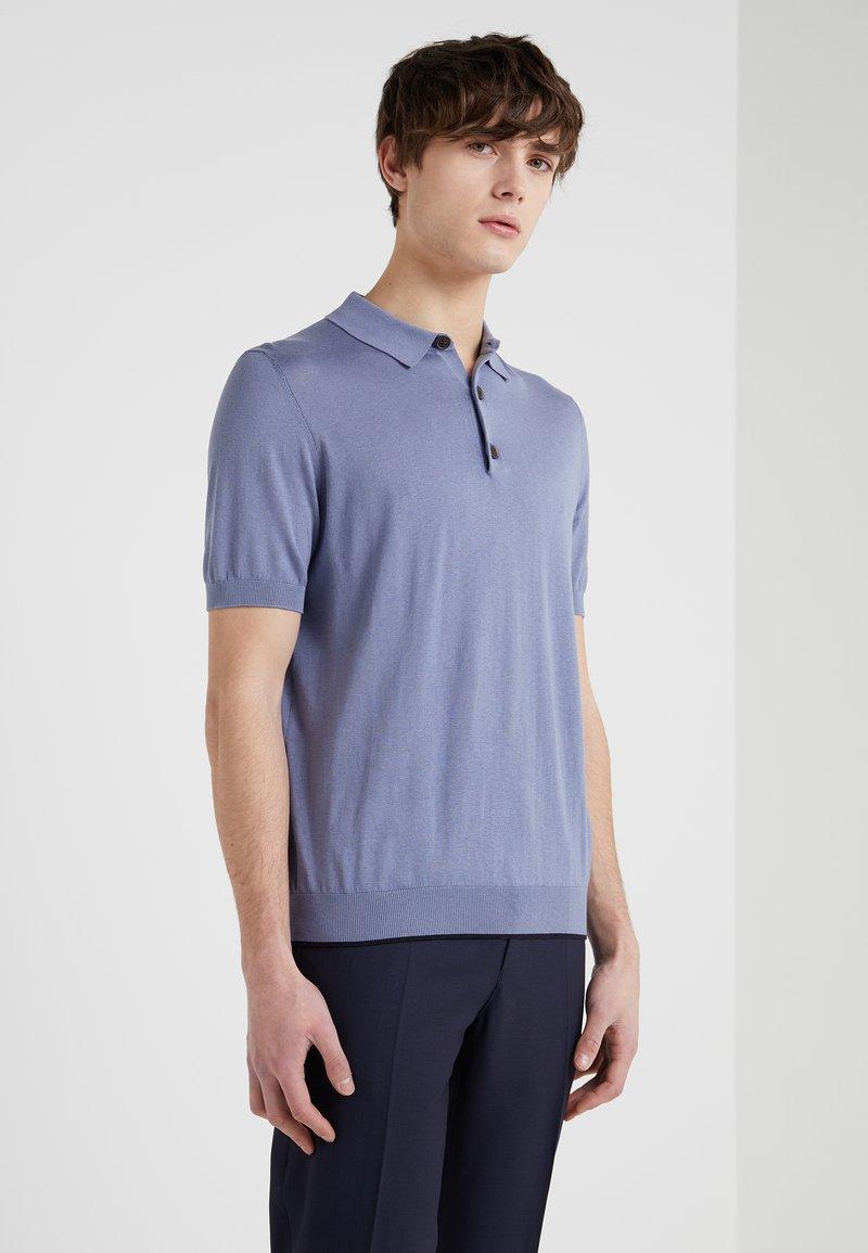 Lab Pal Zileri - Polo shirt - blue