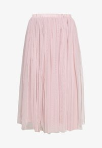 Lace & Beads Tall - VAL SKIRT - A-line skjørt - pink - 3