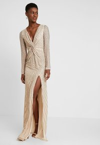 Lace & Beads Tall - PAX - Occasion wear - nude - 2