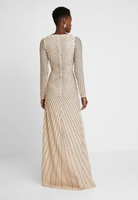 Lace & Beads Tall - PAX - Occasion wear - nude - 3