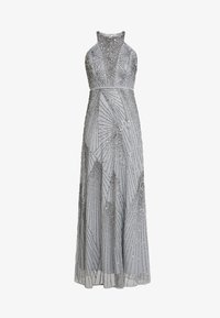 Lace & Beads Tall - RALEIGH MAXI - Ballkleid - grey - 5