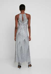 Lace & Beads Tall - RALEIGH MAXI - Ballkleid - grey - 3