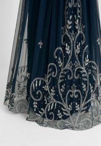 Lace & Beads Tall - SHANTI MAXI - Occasion wear - navy - 5