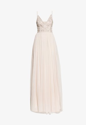 SERAPHINA  - Společenské šaty - blush