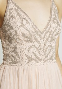 Lace & Beads Tall - SERAPHINA  - Occasion wear - blush - 4