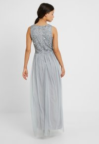 Lace & Beads Petite - PICASSO - Occasion wear - grey - 2