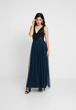 ALICE - Robe de cocktail - navy