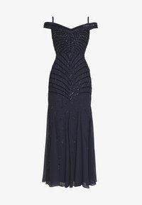 Lace & Beads Petite - KATERINA - Festklänning - navy - 4