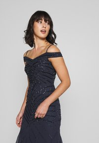 Lace & Beads Petite - KATERINA - Festklänning - navy - 3