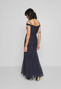 Lace & Beads Petite - KATERINA - Festklänning - navy - 2