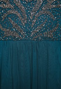 Lace & Beads Petite - SERAPHINA - Occasion wear - teal - 4