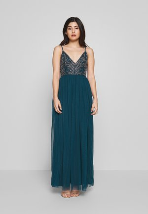 SERAPHINA - Occasion wear - teal