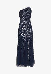 Lace & Beads Petite - ROSE MAXI - Vestido de fiesta - navy - 4