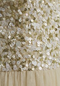 Lace & Beads Petite - CHANDLER MIDI PETITE - Juhlamekko - vanilla ice - 2