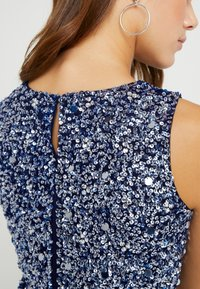 Lace & Beads Petite - PICASSO - Blouse - navy - 5